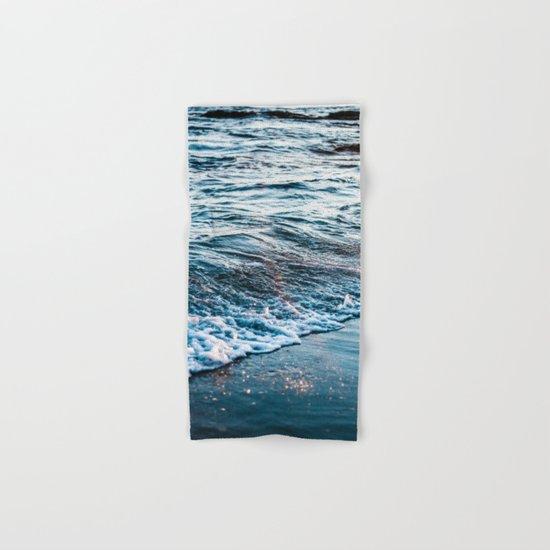 Drifting Hand & Bath Towel