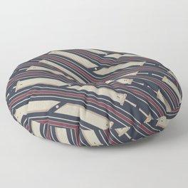 Business Buster Floor Pillow