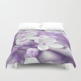 Lilac 167 Duvet Cover