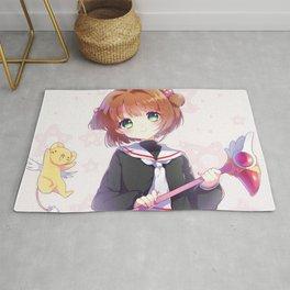 Cardcaptor Sakura  Rug