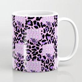 Gimme space II Coffee Mug