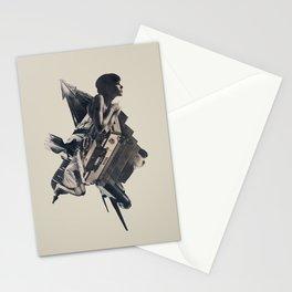 Heat Lightning Stationery Cards