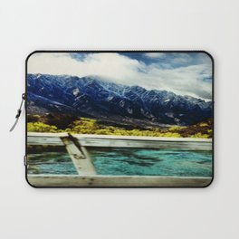 Remarkables 2 Laptop Sleeve