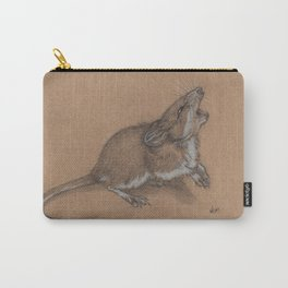 Grasshopper Mouse Carry-All Pouch