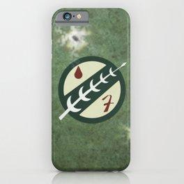 iFett iPhone Case