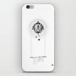 JCD 2154 004 iPhone Skin
