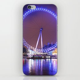 London Eye iPhone Skin