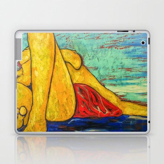 Nude Female Laptop & iPad Skin