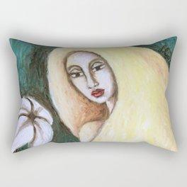 Giglio Rectangular Pillow