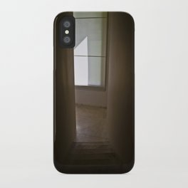 Go to the Light iPhone Case