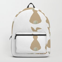 Go Wild This Easter Backpack