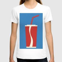 Cup Of Coke T-shirt