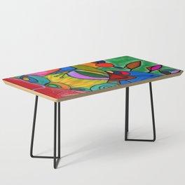 La Gallerina Coffee Table