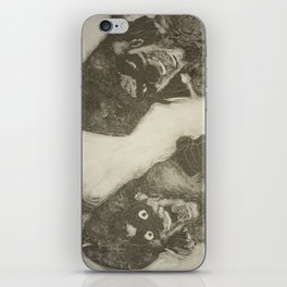 Clopin Trouillefou, The Hunchback of Notre Dame iPhone Skin
