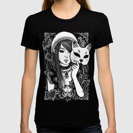 Unmasked T-shirt