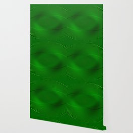 Not easy being Green Wallpaper