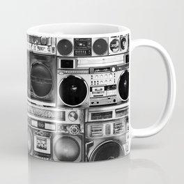 house of boombox Coffee Mug