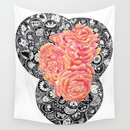 Rosie Wall Tapestry