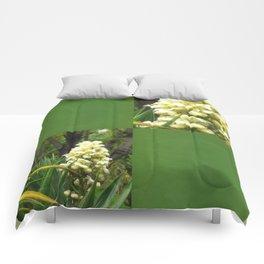 Pride 1 Blank 2 Comforters