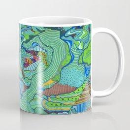 Chiapas Coffee Mug