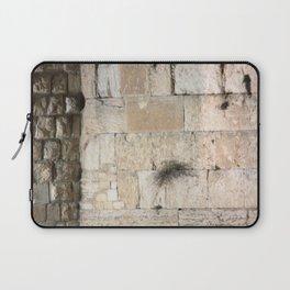 Jerusalem - The Western Wall - Kotel #3 Laptop Sleeve