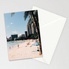 Waikiki Stationery Cards