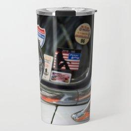 Car light Travel Mug