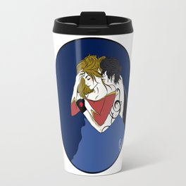 Nessian Travel Mug