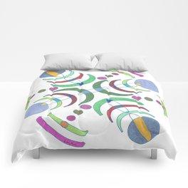 Cosmo Comforters
