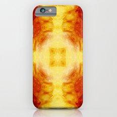 Magma Shrine iPhone 6s Slim Case
