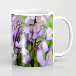 Spring purple Coffee Mug
