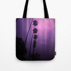 Purple Imagination Tote Bag