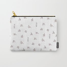 Rabbit Yoga Carry-All Pouch