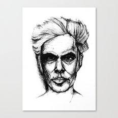 jarmusch Canvas Print