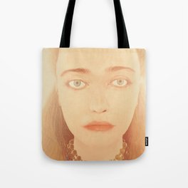 The Witcher Russia: Ishtar Tote Bag