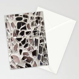 Shattered to Pieces Stationery Cards