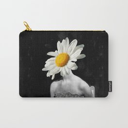Ms Daisy Carry-All Pouch