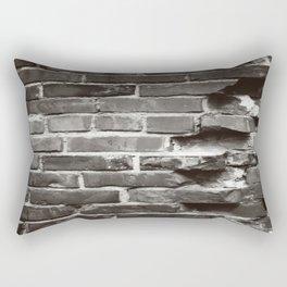 Brick House Rectangular Pillow