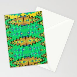 Indian Designs 244 Stationery Cards