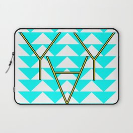 Yay for Turquoise Laptop Sleeve