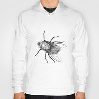 apollonia Hoodies featuring Apollonia Saintclair - L'irritation I by From Apollonia with Love