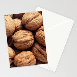 Walnuts Stationery Cards
