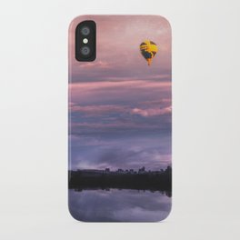 For a Dream iPhone Case