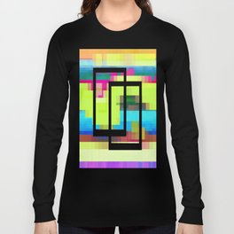 Time and Place Long Sleeve T-shirt