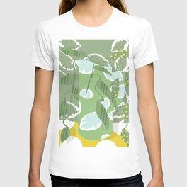 ceramic jar T-shirt