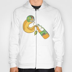 The Sports Drinker Hoody