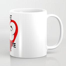 The Complete One Coffee Mug