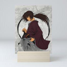 Battousai Mini Art Print