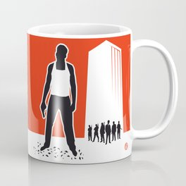 DIE HARD Coffee Mug