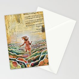 Heavenly Places Stationery Cards